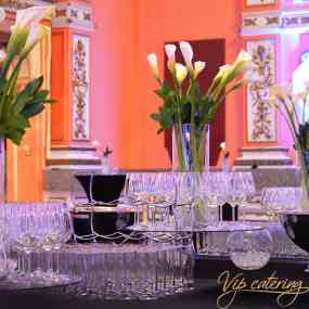 Catering Events - 30 years Erasmus+ - Vip Catering Sofia