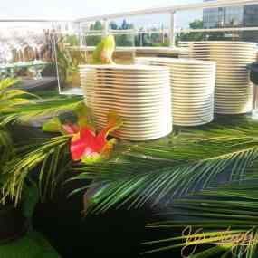 """Catering Events - """"WILD AT HEART COLLECTION"""" - Picture 4 -   - Vip Catering Sofia"""