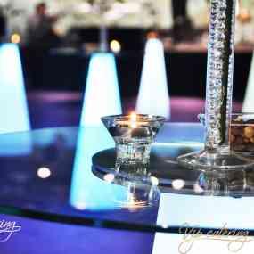 Кетъринг Събития - 90 Години Каолин АД - Снимка 12 -  НДК - Зала 3 - ВИП Кетъринг София
