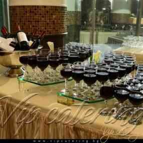 Catering Events - City Clinic - Opening - Picture 5 -   - Vip Catering Sofia
