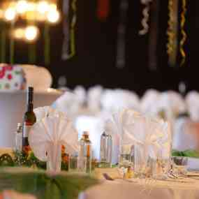 Catering Events - Wedding - NDK - Picture 6 -  National Palace of Culture - Hall 10 - Vip Catering Sofia
