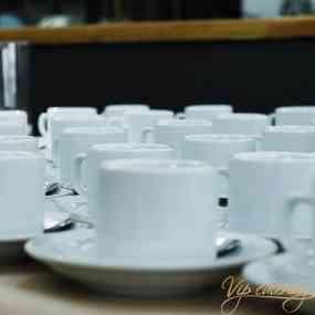 Кетъринг Събития - Кафе Паузи - Снимка 5 -   - ВИП Кетъринг София