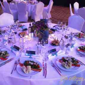 Catering Events - Patent Office - Awards - Picture 18 -  Central Military Club - Vip Catering Sofia