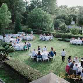 Catering Events - Wedding in private house - Picture 5 -   - Vip Catering Sofia