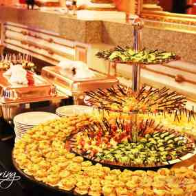Catering Events - 20 years FedEx Bulgaria - Picture 6 -  Central Military Club - Vip Catering Sofia