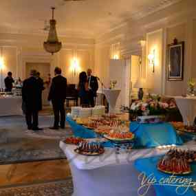 Catering Events - CMS Cameron McKenna - Corporate Event - Picture 12 -   - Vip Catering Sofia