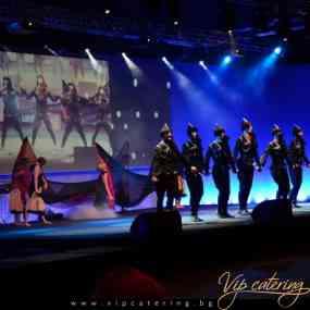 Кетъринг Събития - Агенция Пътна Администрация - Снимка 10 -  НДК - Зала 3 - ВИП Кетъринг София