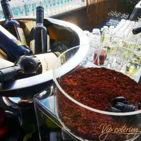 "Catering Events - ""WILD AT HEART COLLECTION"" - Picture 8 -   - Vip Catering Sofia"