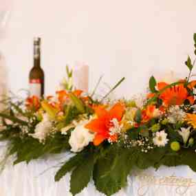 Catering Events - Wedding - NDK - Vip Catering Sofia