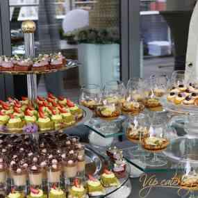 Catering Events - Аdella Clinic - Picture 8 -   - Vip Catering Sofia