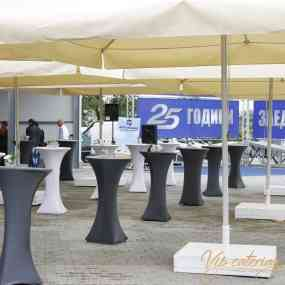Catering Events - Opticom Bulgaria - Picture 7 -   - Vip Catering Sofia