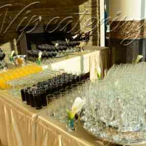Catering Events - City Clinic - Opening - Picture 6 -   - Vip Catering Sofia