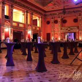 Catering Events - 20 years FedEx Bulgaria - Picture 5 -  Central Military Club - Vip Catering Sofia