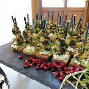 Catering Events - 5th Gastronomy Festival - Picture 13 -   - Vip Catering Sofia