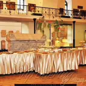 Catering Events - FIDEM Congress - Picture 6 -  National Archaeological Museum - Vip Catering Sofia