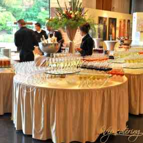 Catering Events - Peptide Symposium - Picture 13 -  National Museum of History - Vip Catering Sofia