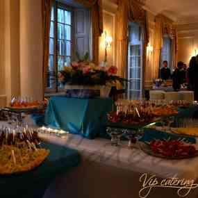 Кетъринг Събития - CMS Cameron McKenna - Корпоративен Ивент - Снимка 11 -   - ВИП Кетъринг София