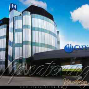 Catering Events - City Clinic - Opening - Vip Catering Sofia