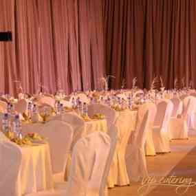 Catering Events - Christmas Party Alpha Bank - Vip Catering Sofia