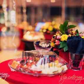 Кетъринг Събития - Huawei Парти - Снимка 3 -  Кълчър Бийт Клуб НДК - ВИП Кетъринг София