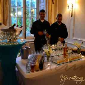 Catering Events - CMS Cameron McKenna - Corporate Event - Picture 13 -   - Vip Catering Sofia