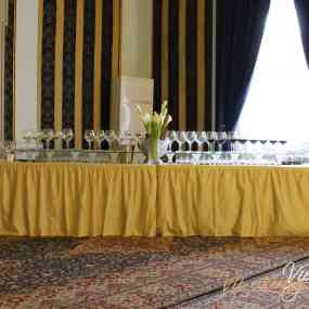 Catering Events - Regions In Growth - Picture 1 -  Central Military Club - Vip Catering Sofia