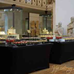 Catering Events - 10 years Balkan Services - Picture 6 -  National Archaeological Museum - Vip Catering Sofia