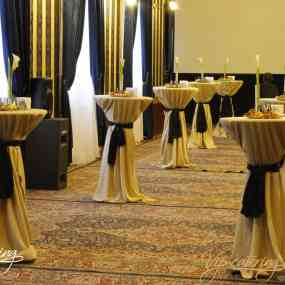 Catering Events - Regions In Growth - Picture 8 -  Central Military Club - Vip Catering Sofia