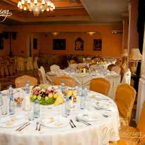 Catering Events - Weddings - Vip Catering - Picture 15 -   - Vip Catering Sofia