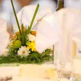 Catering Events - Wedding - NDK - Picture 4 -  National Palace of Culture - Hall 10 - Vip Catering Sofia