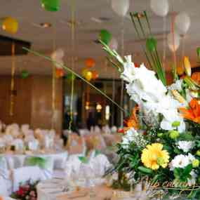 Catering Events - Wedding - NDK - Picture 11 -  National Palace of Culture - Hall 10 - Vip Catering Sofia
