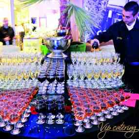 Catering Events - The New Samsung Alpha - Picture 2 -   - Vip Catering Sofia
