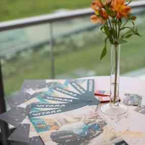 Кетъринг Събития - Сузуки България - Снимка 7 -   - ВИП Кетъринг София