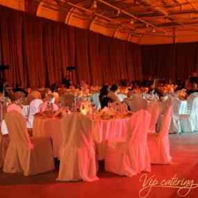 Catering Events - Christmas Party Alpha Bank - Picture 16 -  IEC - Vip Catering Sofia