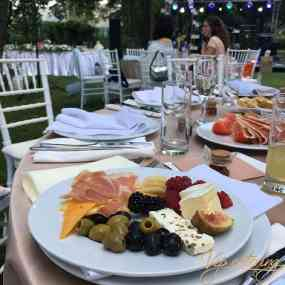 Catering Events - Weddings 2018 - Picture 13 -  Wedding Party Center - Vip Catering Sofia