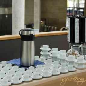 Кетъринг Събития - Кафе Паузи - Снимка 3 -   - ВИП Кетъринг София