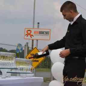 Кетъринг Събития - Schmitz България - Снимка 16 -   - ВИП Кетъринг София