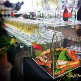 "Catering Events - ""WILD AT HEART COLLECTION"" - Picture 6 -   - Vip Catering Sofia"