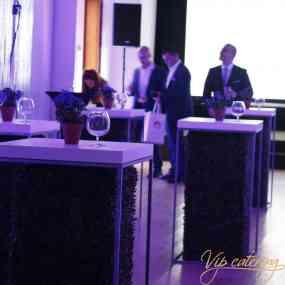 Кетъринг Събития - Huawei P20 PRO - Снимка 6 -  Музей за съвременно изкуство - ВИП Кетъринг София