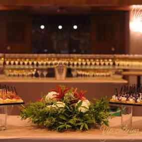Catering Events - FIG - International Federation of Surveyors - Picture 6 -  National Palace of Culture - Hall 3 - Vip Catering Sofia