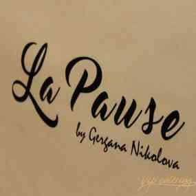Кетъринг Събития - La Pause by Gergana Nikolova - ВИП Кетъринг София