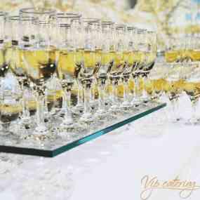 Кетъринг Събития - 90 Години Каолин АД - Снимка 3 -  НДК - Зала 3 - ВИП Кетъринг София