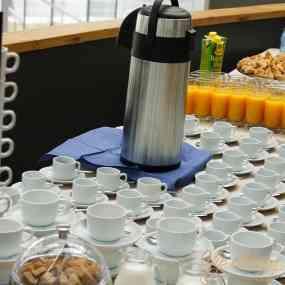 Кетъринг Събития - Кафе Паузи - Снимка 8 -   - ВИП Кетъринг София