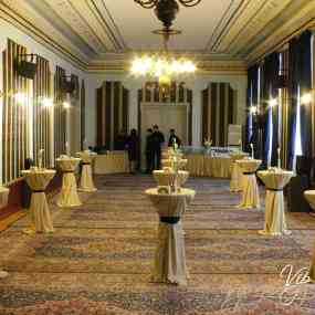 Catering Events - Regions In Growth - Picture 2 -  Central Military Club - Vip Catering Sofia