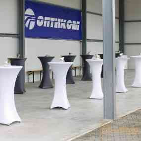 Catering Events - Opticom Bulgaria - Picture 3 -   - Vip Catering Sofia