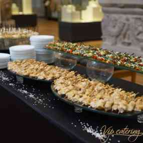 Catering Events - 10 years Balkan Services - Picture 5 -  National Archaeological Museum - Vip Catering Sofia