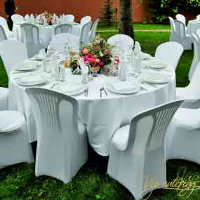 Catering Events - Garden Wedding - Picture 7 -   - Vip Catering Sofia