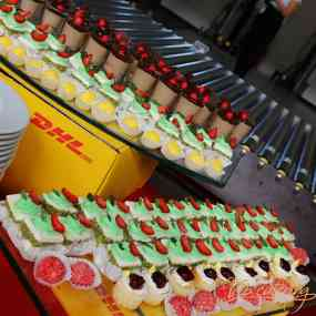 Catering Events - DHL - New Beginning - Picture 11 -   - Vip Catering Sofia