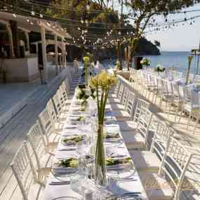 Catering Events - Wedding Abroad - Picture 6 -   - Vip Catering Sofia