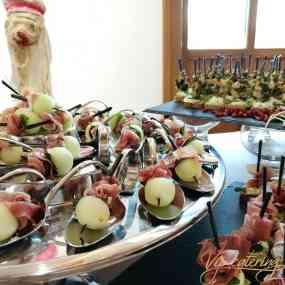 Кетъринг Събития - 5th Gastronomy Festival - Снимка 7 -   - ВИП Кетъринг София